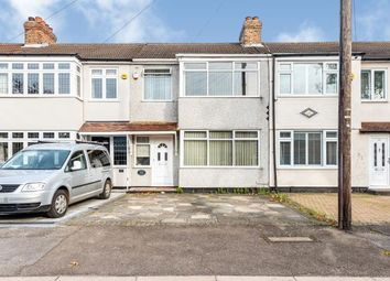 3 bed terraced house for sale in Acacia Avenue, Hornchurch RM12