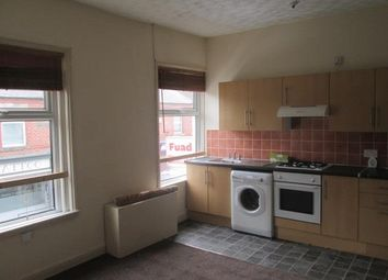 Thumbnail 1 bedroom flat to rent in Stockport Road, Romiley, Stockport