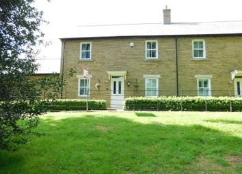 4 bed semi-detached house for sale in Salisbury Close, Fairfield, Hitchin, Herts SG5