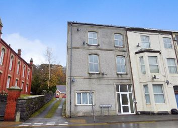 Thumbnail 4 bed end terrace house for sale in Penrhyn Terrace, Bethesda, Bangor
