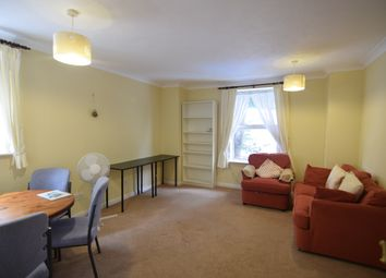 Thumbnail 2 bed flat to rent in Osmond Road, Hove