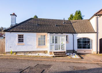 Thumbnail 3 bed bungalow for sale in Craigcrook Road, Blackhall, Edinburgh