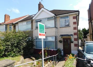 Thumbnail 4 bed property to rent in Summit Road, Northolt