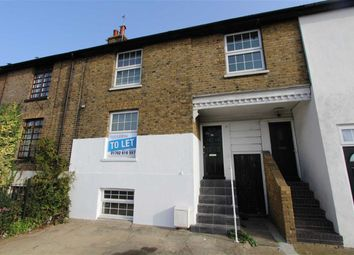 Thumbnail 4 bedroom terraced house to rent in Eastern Esplanade, Southend On Sea, Essex