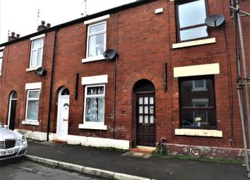 Thumbnail 2 bedroom terraced house to rent in Jarvis Street, Rochdale