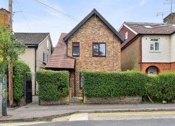 3 bed detached house for sale in Farnan Avenue, Walthamstow, London E17