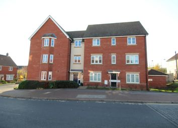Thumbnail 2 bed flat to rent in Croft Street, Ipswich