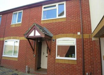 Thumbnail 2 bed terraced house for sale in Long Mead, Yate, Bristol, Gloucestershire