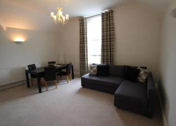 Thumbnail 1 bed flat to rent in Pelham Lodge, 9 Pelham Crescent, The Park, Nottingham