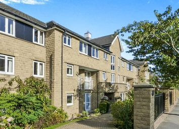 Thumbnail 1 bed flat for sale in Springs Lane, Ilkley