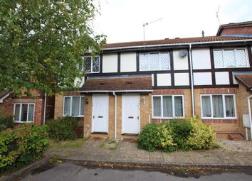 Thumbnail 2 bed property to rent in Percheron Drive, Knaphill, Woking