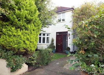 3 bed detached house for sale in Highfield Road, Farnborough, Hampshire GU14