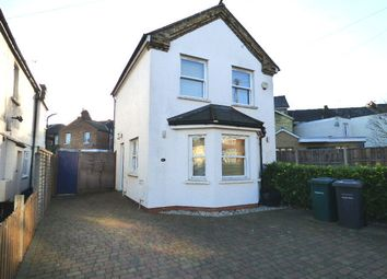 Thumbnail 2 bedroom detached house to rent in Brookhill Road, New Barnet, Barnet