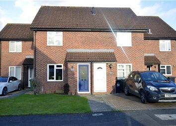 Thumbnail 2 bed terraced house for sale in Lindsay Drive, Abingdon, Oxfordshire