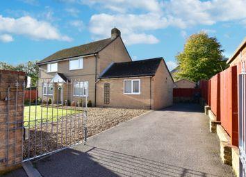 Thumbnail 3 bed semi-detached house for sale in Summerfields, Henstridge