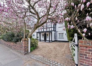 Thumbnail 5 bed detached house to rent in 181 Ember Lane, East Molesey