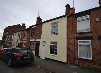 Thumbnail 3 bed terraced house to rent in Belper Street, Ilkeston