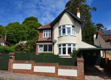 5 bed detached house for sale in Mortimer Avenue, Preston, Paignton TQ3