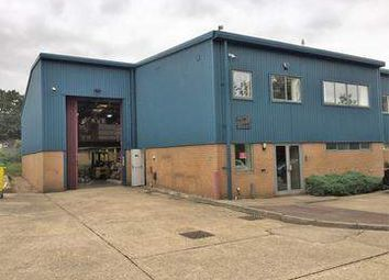 Thumbnail Industrial to let in Billet Lane, Berkhamsted