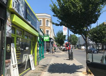 Thumbnail Retail premises to let in Basement, 323 & 325 Caledonian Road, London