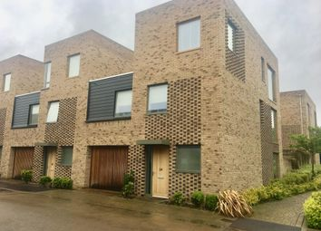 Thumbnail Room to rent in Chaplen Street, Trumpington, Cambridge CB2, Trumpington