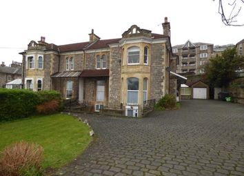 Thumbnail 1 bedroom flat for sale in Atlantic Road South, Weston-Super-Mare