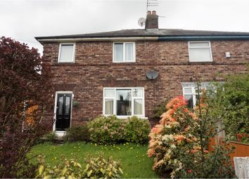 Thumbnail 3 bed semi-detached house for sale in Hillside Avenue, St. Helens