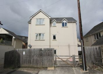 Thumbnail 1 bed flat for sale in Pound Place, Newton Abbot