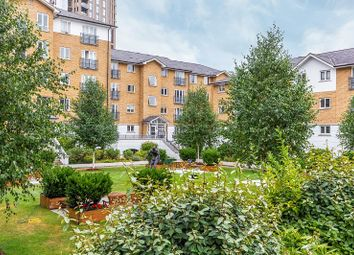 Thumbnail 2 bed property to rent in Prices Court, Cotton Row, Battersea