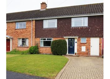 Thumbnail 3 bed terraced house for sale in Ellsdon, Kempsey, Worcester
