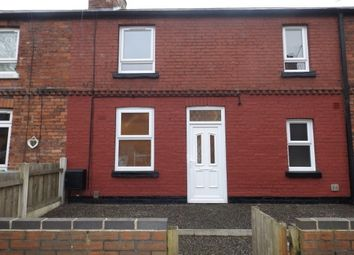 Thumbnail 3 bed property to rent in Chapel Terrace, Newstead Village, Nottingham