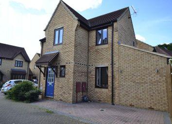 Thumbnail 3 bedroom link-detached house for sale in Abbeydore Grove, Monkston, Milton Keynes