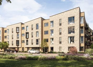 Thumbnail 2 bed flat for sale in Meadowsweet Way, Oxford