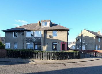 Thumbnail 2 bed flat for sale in 26 Crewe Bank, Crewe, Edinburgh