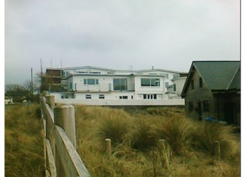 Thumbnail 4 bed detached house for sale in Warren Road, Rhosneigr