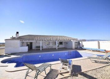 Thumbnail 4 bed villa for sale in Villa Yellowfin, Albox, Almeria