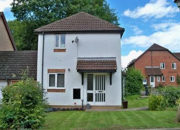 Thumbnail 1 bedroom property to rent in Ajax Close, Chineham, Basingstoke