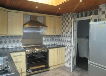 Thumbnail 3 bedroom terraced house to rent in Barnard Road, East Bowling