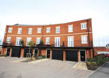 Thumbnail 4 bedroom terraced house to rent in Cogent Crescent, Newbury