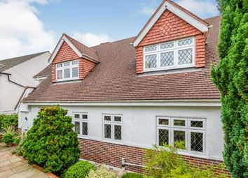Thumbnail 4 bed detached house for sale in Mosslea Road, Whyteleafe, Surrey