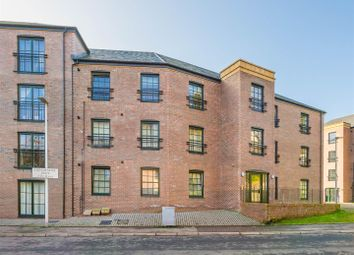 Thumbnail 2 bed flat for sale in Old Dalmore Drive, Auchendinny, Penicuik