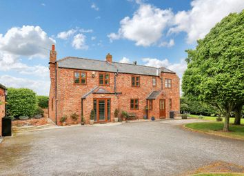 Thumbnail 5 bed detached house for sale in Norwell Woodhouse, Newark