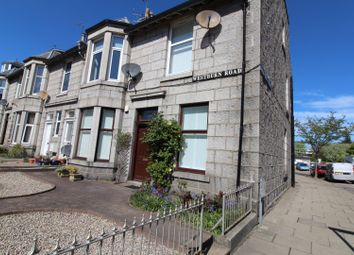 Thumbnail 3 bed flat for sale in Westburn Road, Aberdeen