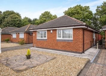 Thumbnail 2 bedroom bungalow for sale in Pool House Court, Ingol, Preston, Lancashire