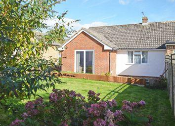 Thumbnail 2 bed semi-detached bungalow for sale in Vyne Close, Alton, Hampshire