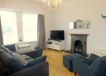 Thumbnail 2 bedroom flat to rent in Queens Road, Aberdeen