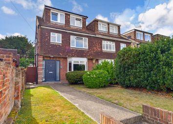 Castle Street, Portchester, Fareham PO16. 5 bed semi-detached house
