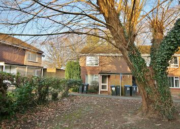 Thumbnail 1 bed maisonette for sale in Wansford Green, Goldsworth Park, Woking