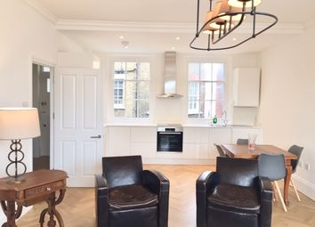 Thumbnail Flat to rent in Thurloe Court, Fulham Road, London
