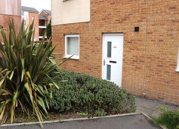 Thumbnail 1 bed flat for sale in Glynteg, Gelli Dawel, Merthyr Tydfil